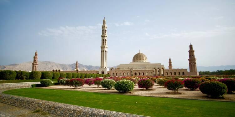 Gaz : le géant BP vend un champ à Oman pour un montant colossal