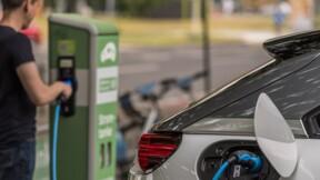Les 10 voitures électriques les plus vendues en janvier