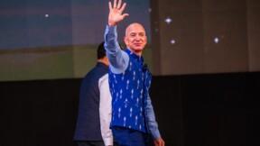 Jeff Bezos quitte son poste de directeur général d'Amazon