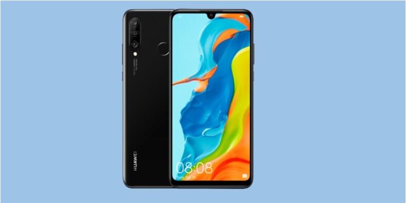 Huawei P30 : Profitez du smartphone en promo à 329 euros chez RED by SFR