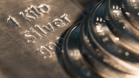 L'argent à acheter après une spéculation historique ? : le conseil Bourse du jour