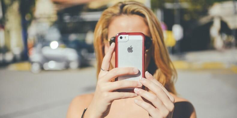 iPhone : il sera bientôt possible d'utiliser la reconnaissance faciale avec un masque