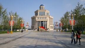 """Chine : l'OMS débarque à l'Institut de virologie de Wuhan, au cœur de la """"théorie de la fuite"""""""