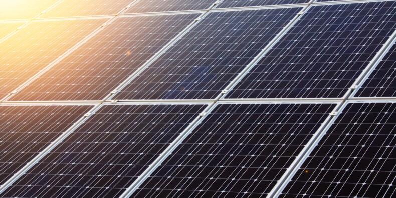 EDF lance la construction d'une centrale solaire flottante en France