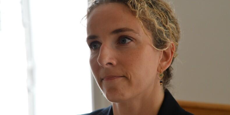 """Delphine Batho dénonce le plan Hercule, qui menace EDF de """"désintégration"""""""