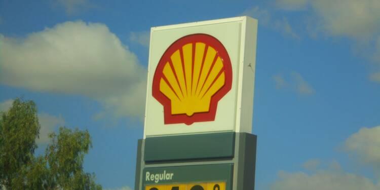 Le géant du pétrole Shell annonce une perte faramineuse pour 2020