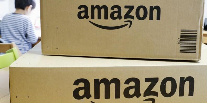 Amazon annonce 3000 recrutements