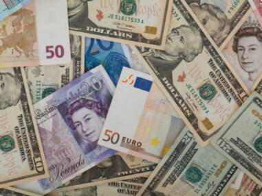 Livre Sterling, dollar, franc suisse, livre turque, réal… où iront les devises en 2021 ?