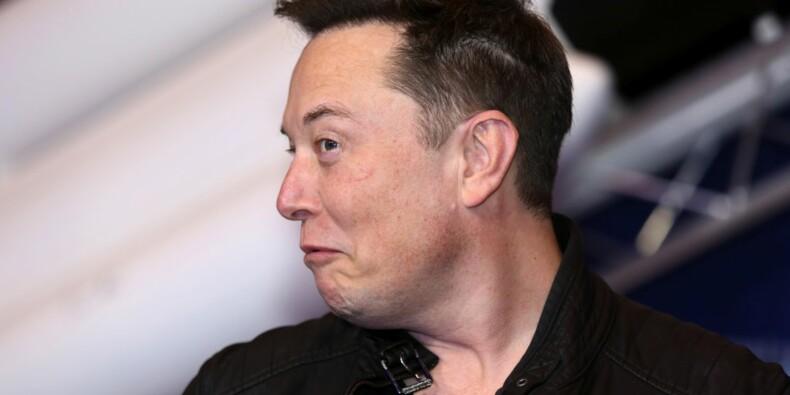 Maintenant, Elon Musk veut créer... une ville