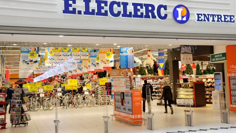Risque de listeria : Leclerc rappelle des lots de fromage