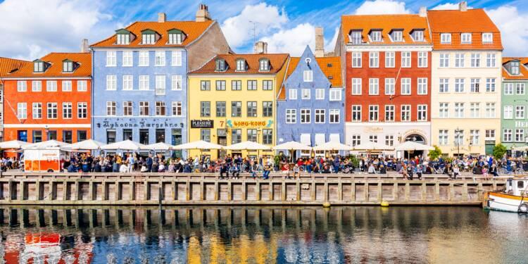 """Restaurants, concerts, voyages... le """"coronapas"""" servira de sésame au Danemark"""