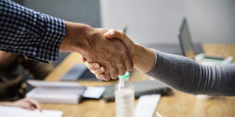 Ces entreprises vont recruter plus de 14.000 salariés cette année