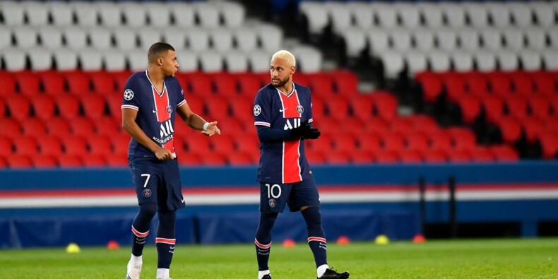 Le PSG doit encore des millions d'euros de primes à Neymar, Mbappé and co
