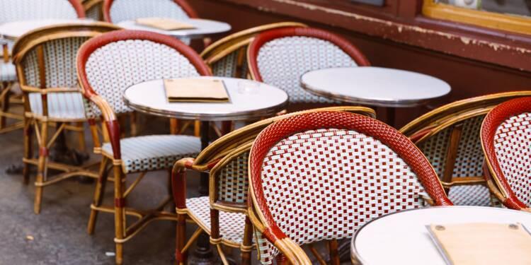 Covid-19 : plus de 500 bars et restaurants en faute en moins d'une semaine