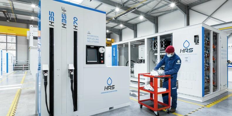 Hydrogène : ruée sur les actions HRS pour l'introduction en Bourse, le calendrier avancé !