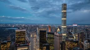 À New York, le gratte-ciel des milliardaires croule sous les malfaçons