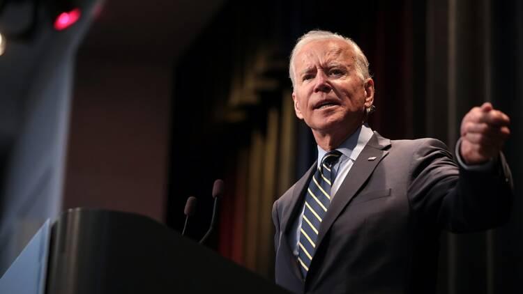 """Joe Biden s'attend à """"compétition extrême"""" Chine - Etats-Unis, Xi Jinping critiqué !"""