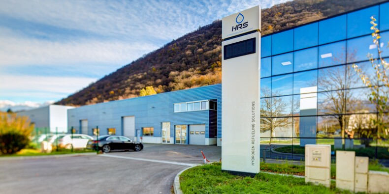 Hydrogène : HRS (Hydrogen Refueling Solutions) fait un carton en Bourse
