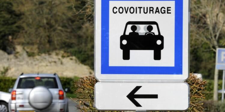 Île-de-France : une future voie réservée au covoiturage sur l'A15 fait polémique