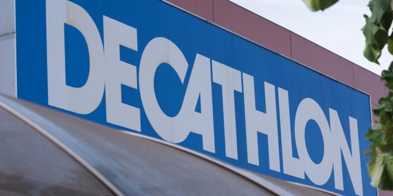 Decathlon va habiller les 45.000 volontaires des JO de Paris 2024
