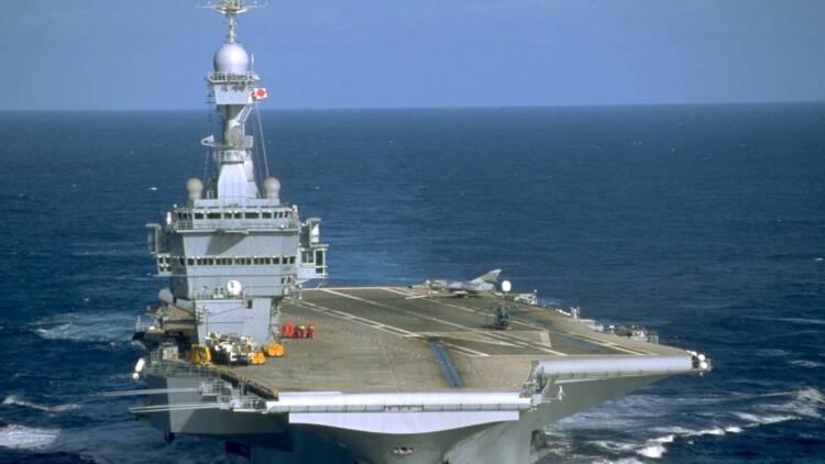 Le domaine maritime français menacé? Un amiral réclame des moyens supplémentaires