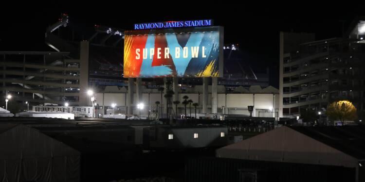 Recettes publicitaires : le Super Bowl 2021 explose son incroyable record