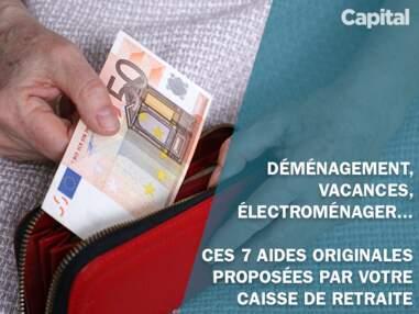 Déménagement, vacances, électroménager… ces 7 aides originales proposées par votre caisse de retraite