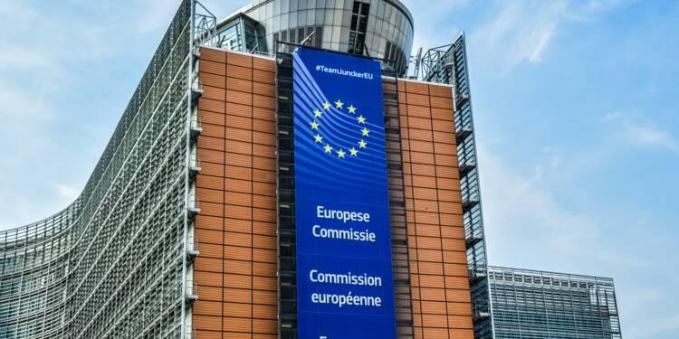 Croissance : l'économie de l'UE remontera moins fort que prévu en 2021, selon Bruxelles