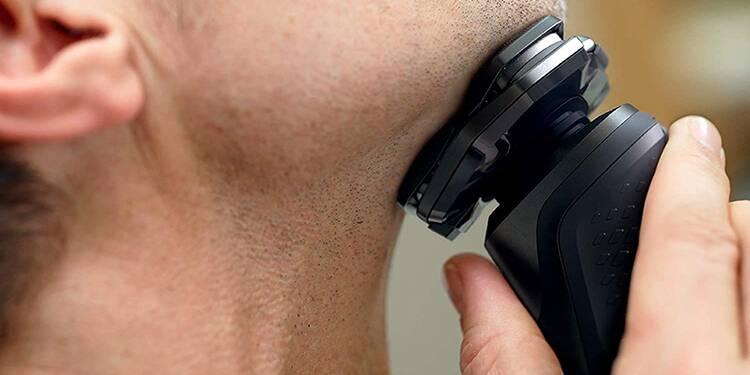 Soldes Amazon : Jusqu'à -45% sur les produits de rasage Philips