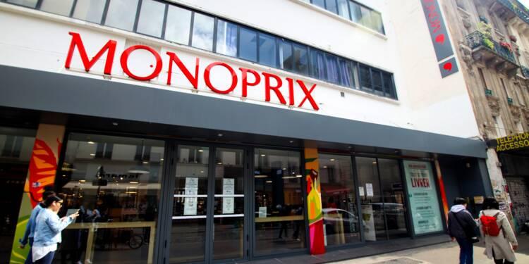 Monoprix : des élus CGT accusés de blocage condamnés par la justice