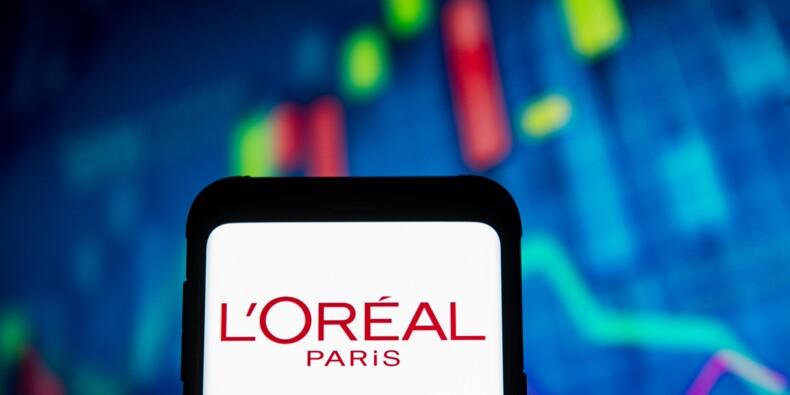 L'Oréal augmente son dividende et veut faire mieux que ses concurrents en 2021