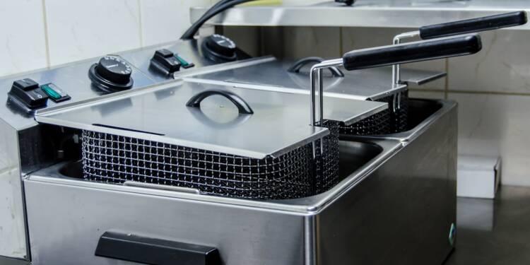 Robots, friteuses… le confinement a fait décoller le petit-électroménager en France
