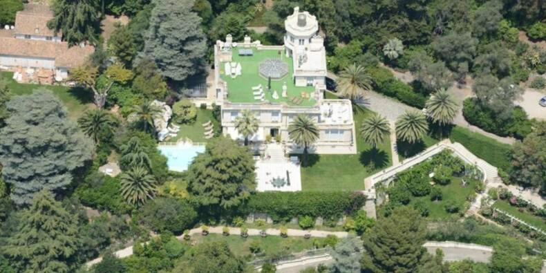 Les incroyables frasques des oligarques russes de la Côte d'Azur