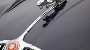 La marque Jaguar va basculer sur le 100% électrique