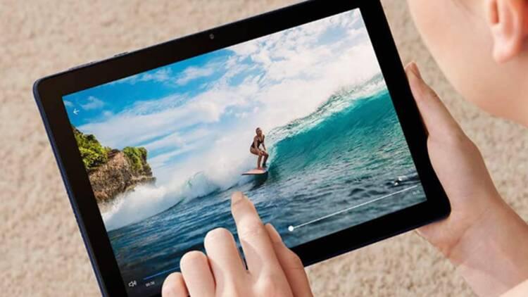 Soldes Amazon : 31% de réduction sur la tablette Huawei MatePad T 10s