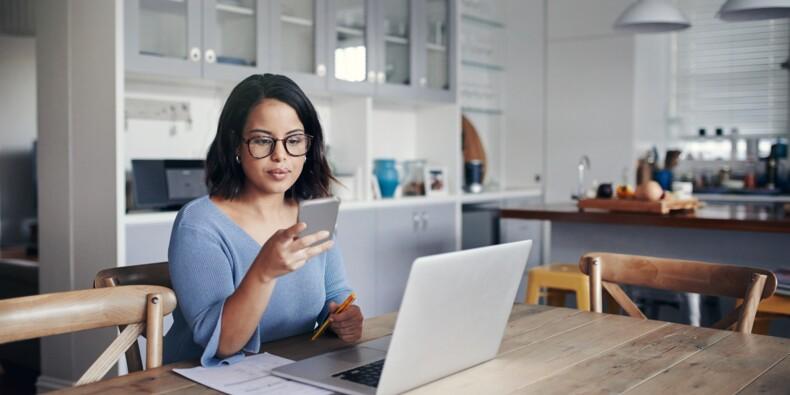 Linxo, Bankin', Budgea… les meilleures applis pour gérer son budget