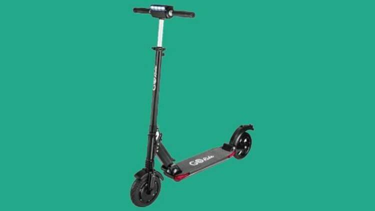 Cdiscount : La trottinette électrique Go Ride 80Pro en promotion à 199,99 euros