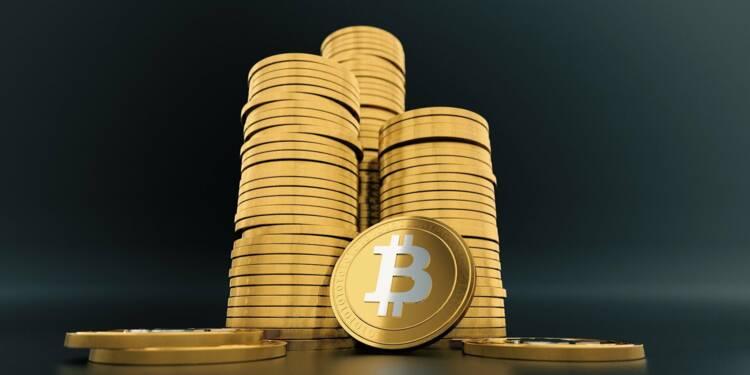 Nouveau record pour le Bitcoin qui franchit les 50.000 dollars