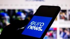 La descente aux enfers d'Euronews, en pleine crise financière