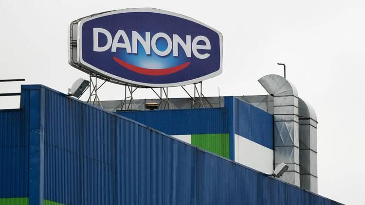 Danone : la CFDT et FO volent au secours du patron