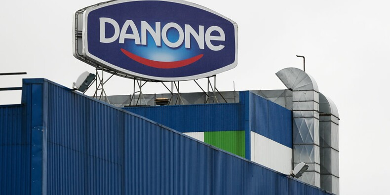 Danone va supprimer près de 500 postes en France