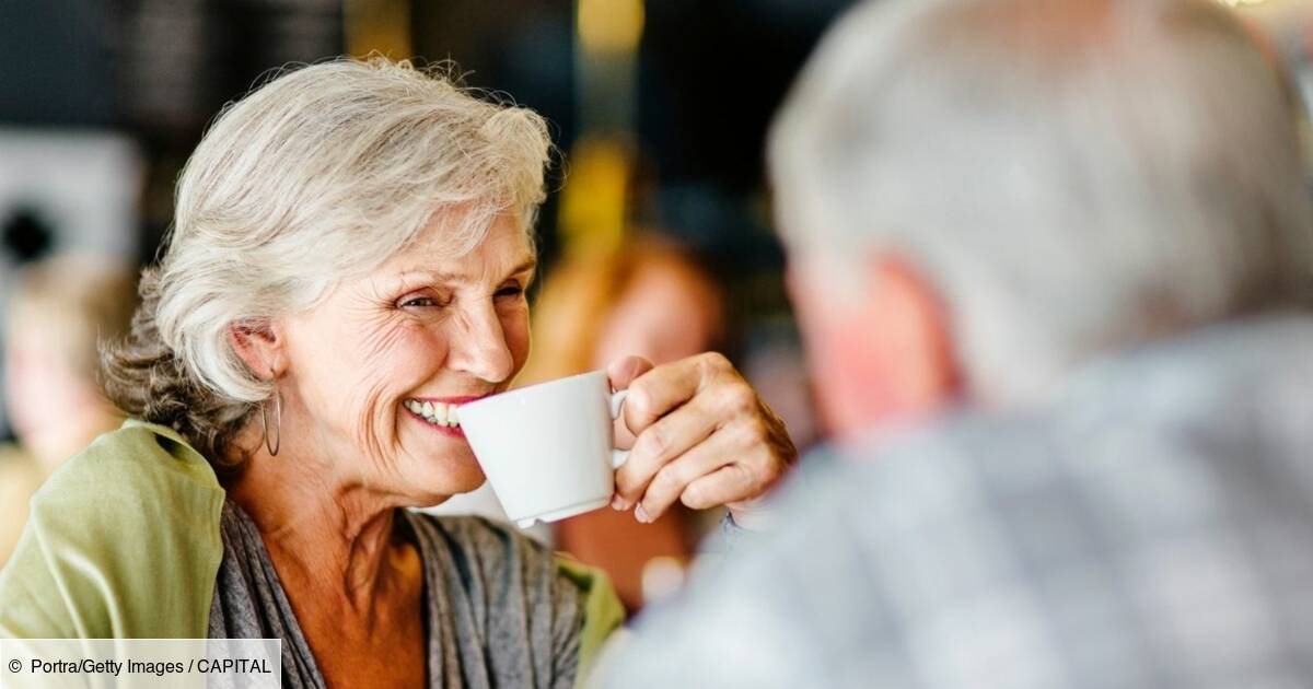 Versement des retraites
