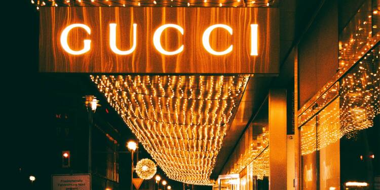 Kering plonge en Bourse, plombé par Gucci