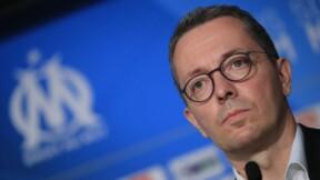 Pour protester contre Jacques-Henri Eyraud, les fans de l'OM quittent les réseaux sociaux du club