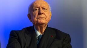 Jean-Claude Gaudin est en garde à vue, soupçonné de détournements de fonds publics