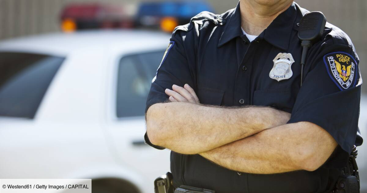 L'astuce des policiers californiens pour échapper aux réseaux sociaux lors des arrestations