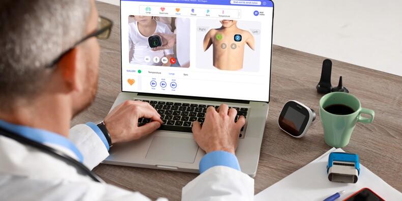 Santé : les nouvelles technologies vont soigner de plus en plus de maladies