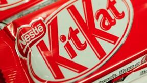 Nestlé mise sur une nouvelle recette très particulière pour les KitKat