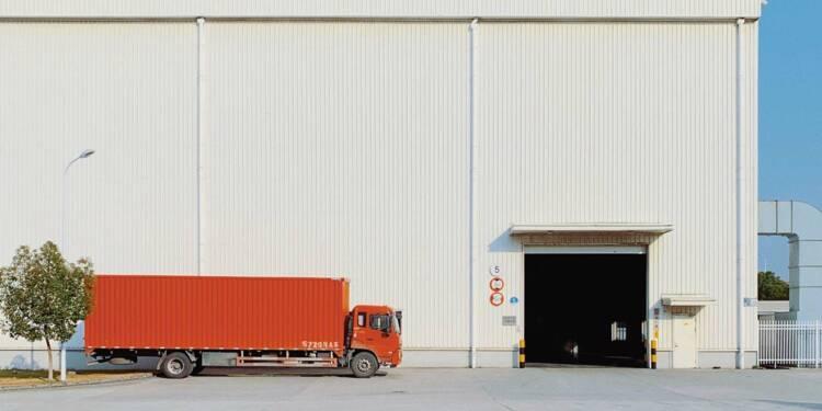 APRR, FM Logisitic... voici les meilleurs employeurs dans le transport de marchandises et la logistique