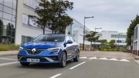 Renault a perdu 8 milliards d'euros en 2020 !